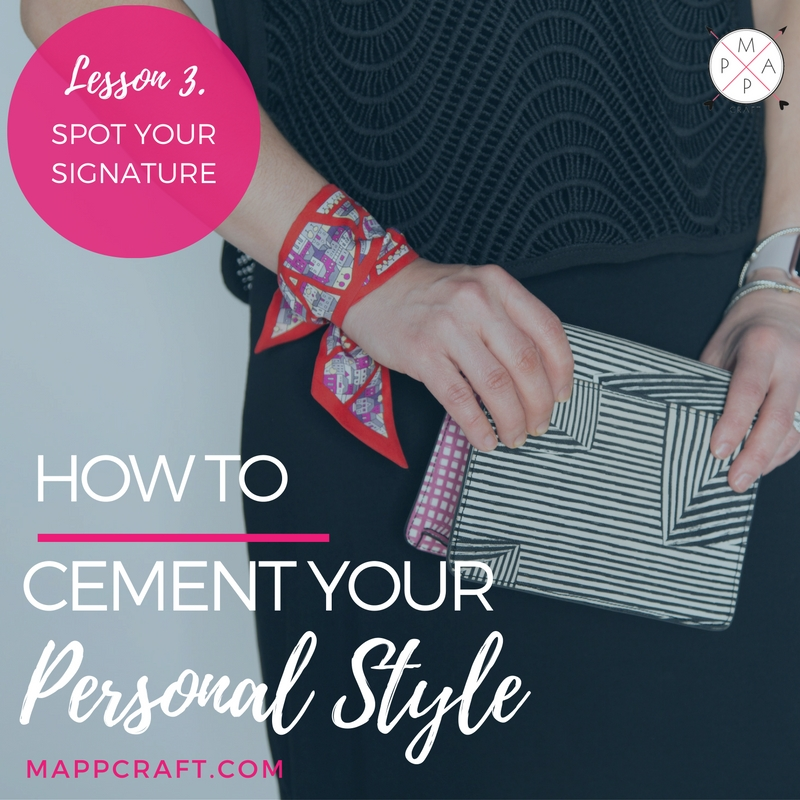 3fd299c2b98e How to Cement Your Personal Style