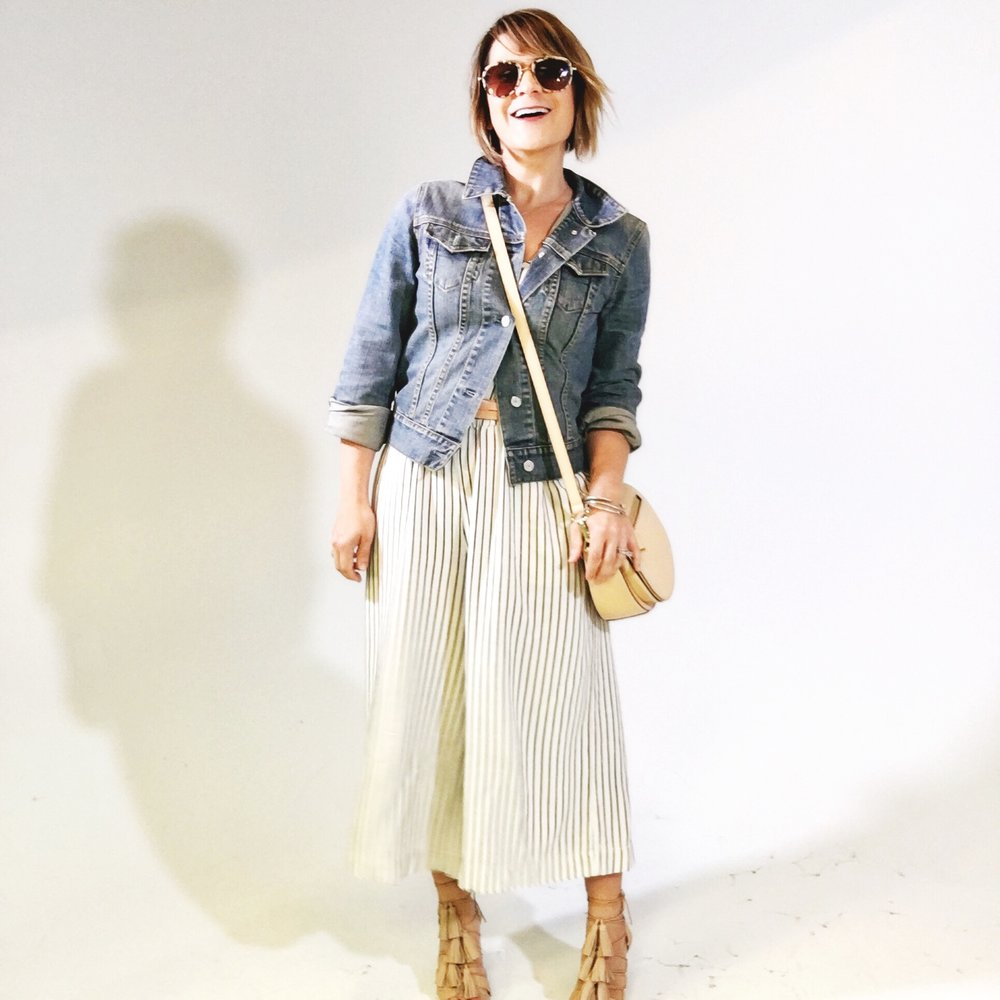 LOVE: Loeffler Randall Luz sandal, Rebecca Minkoff Aster bag
