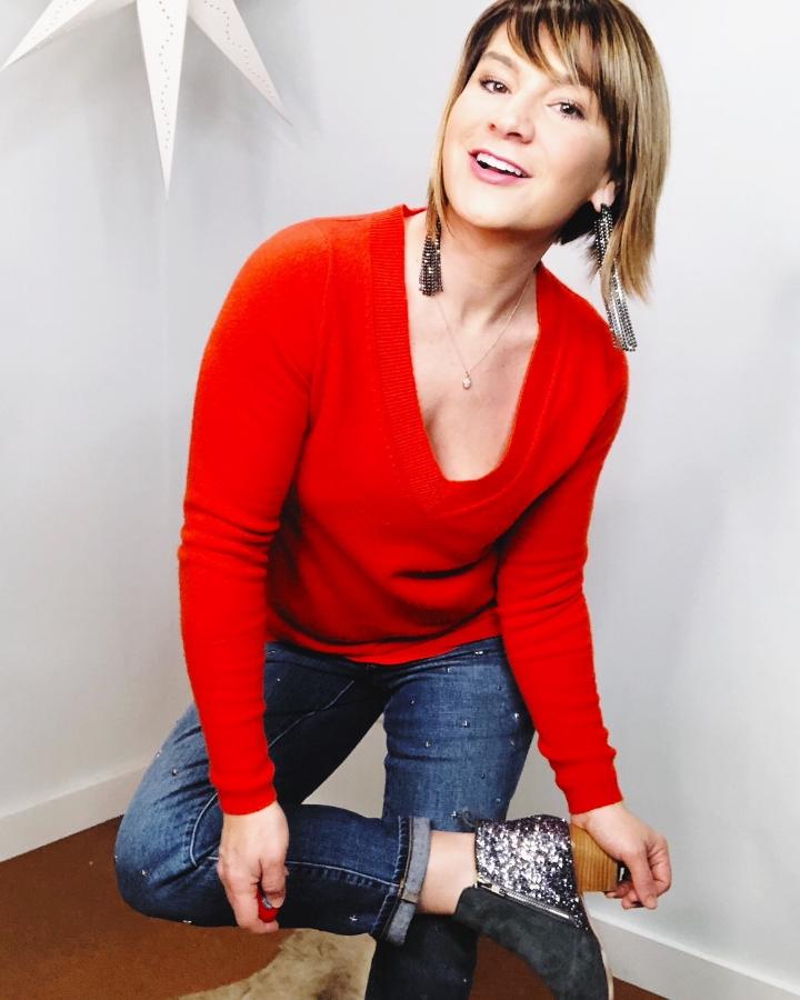 Jenn Mapp Bressan | Tiny Closet, Tons of Style