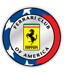 ROSSO SERVICE IS A PROUD OFFICIAL SPONSOR OF THE FERRARI     CLUB OF MID-ATLANTIC REGION