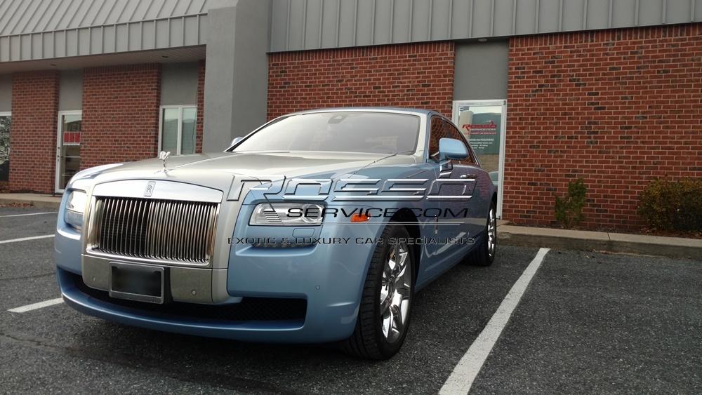 Rolls Royce Ghost front door 2.jpg