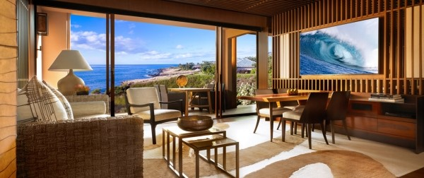 Four Seasons Lanai - *New Property*