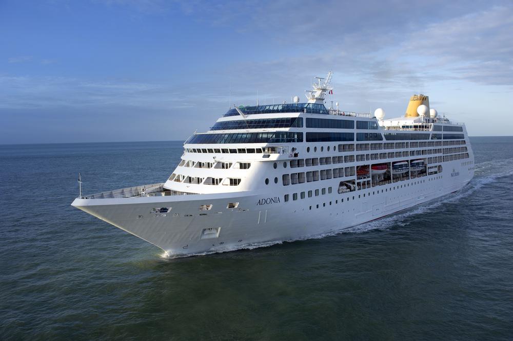 Fathom Adonia Cruise Ship