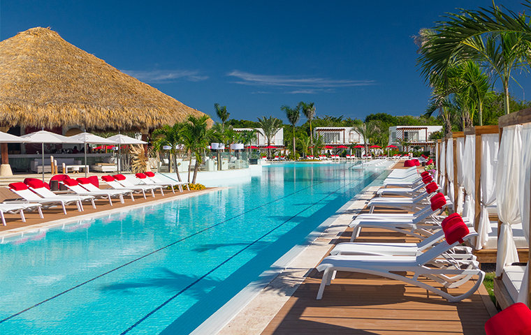 Club Med Punta Cana Zen Pool