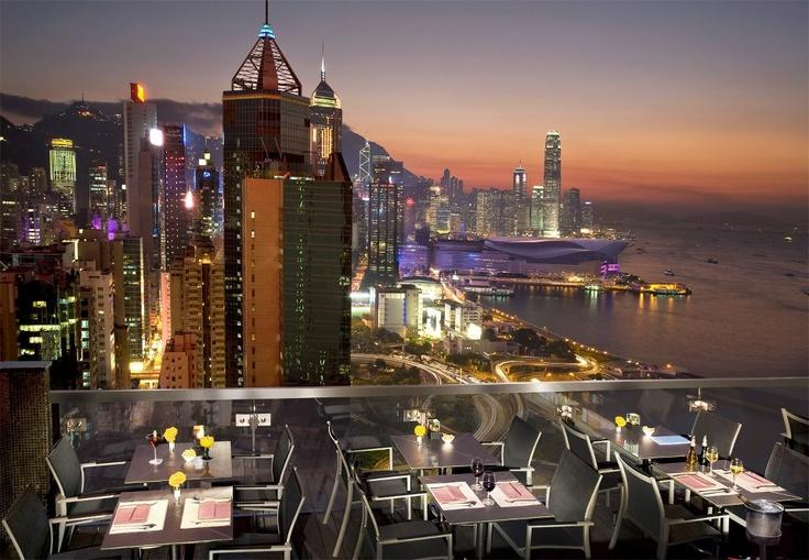 Hong Kong Excelsior