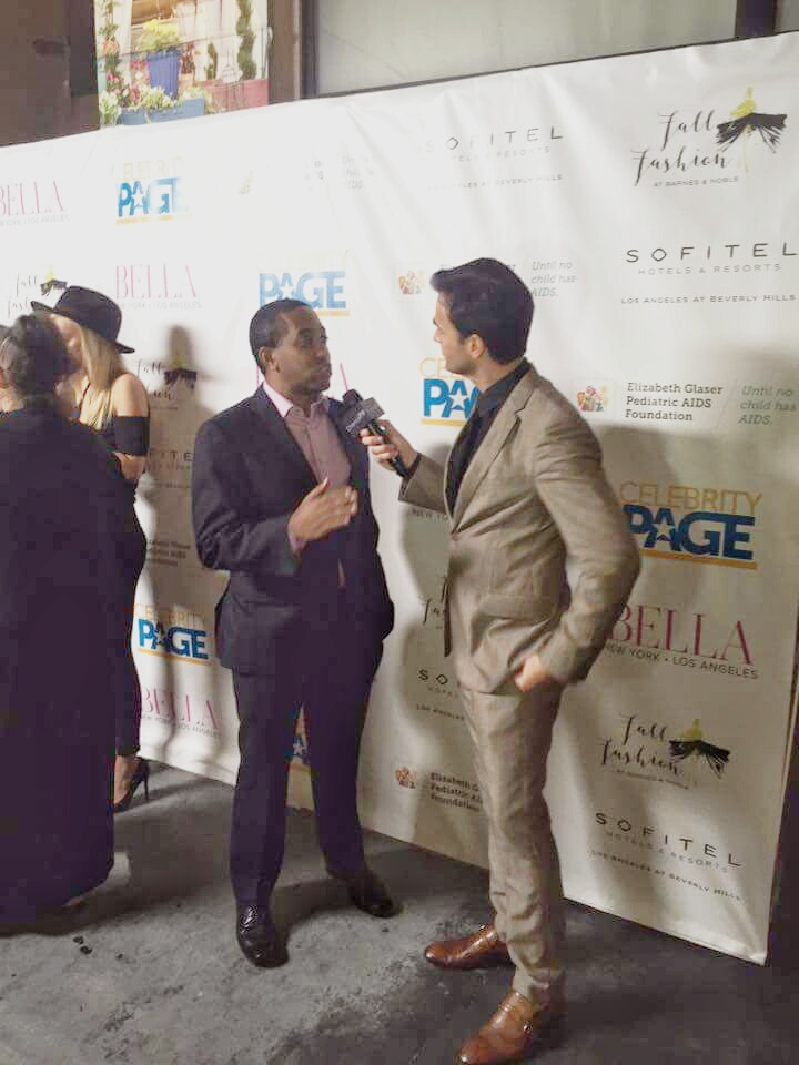 Our CEO Stephen Scott was interviewed by Celebrity Page TV while in Beverly Hills on September 16th, 2016. He talked about why he launched this travel brand last year, and what we can offer. It will air in a few days. Check for your local listings at www.celebritypage.com and visitwww.travelhub365.net/Bella