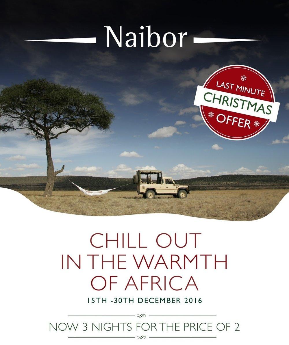 Naibor Africa