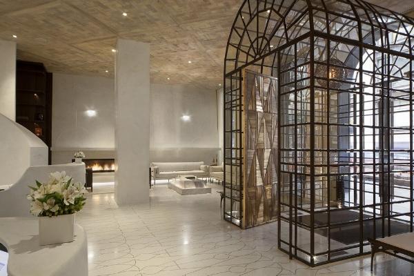 Hotel Information - Marmara Park Avenue - NYC