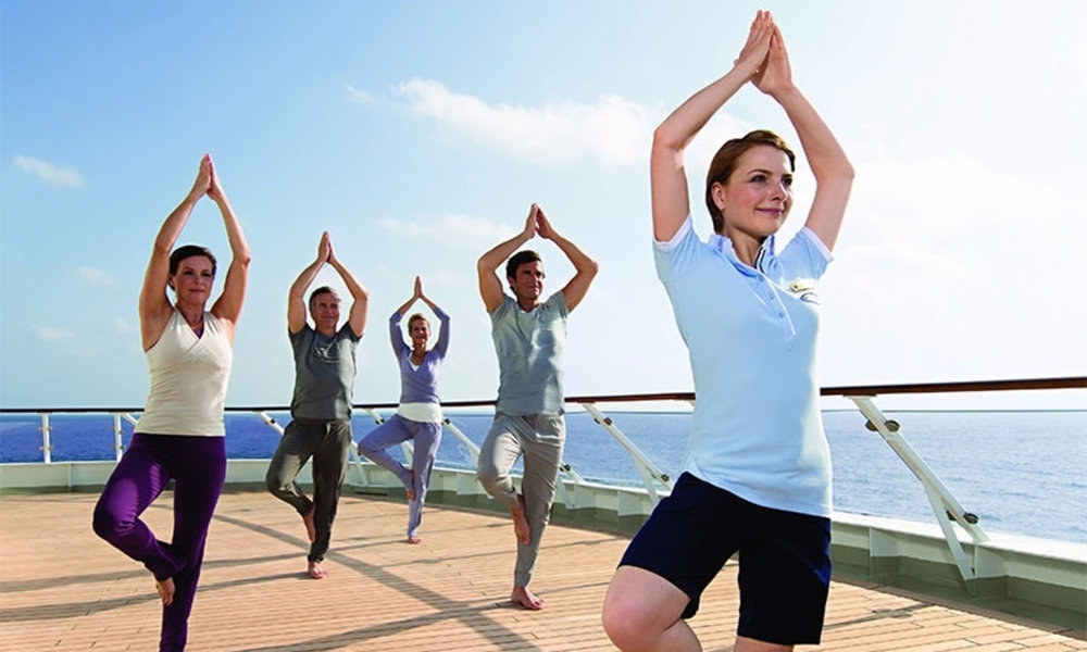 Europa2 Launches New IN2BALANCE Wellness Program