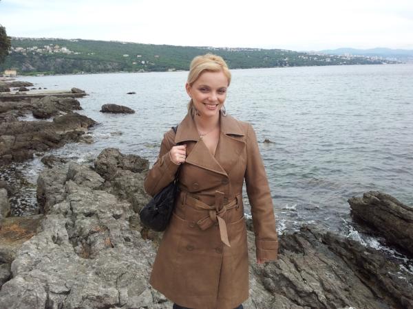 Irina Vinčić Manojlović - Operations & PR - Travel Hub 365