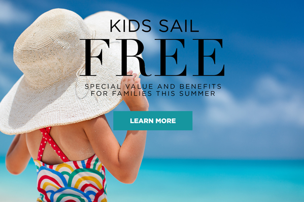 Schools Out Celebrate Summer With Crystals Kids Sail Free - Kids sail free