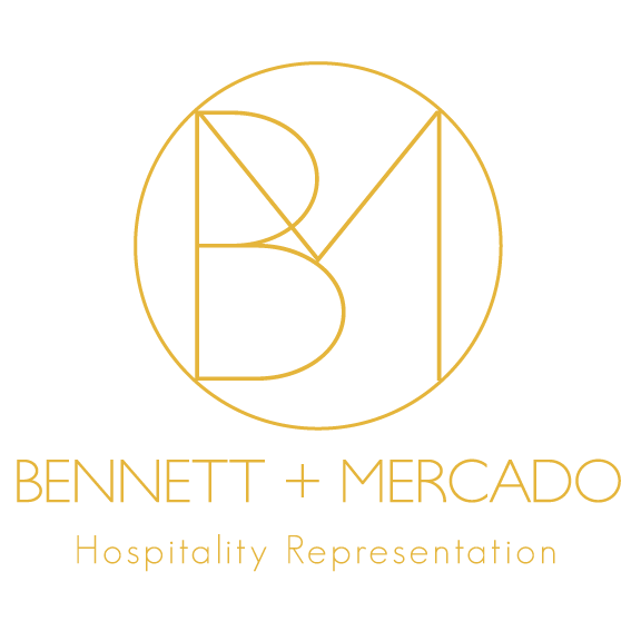 Bennett and Mercado