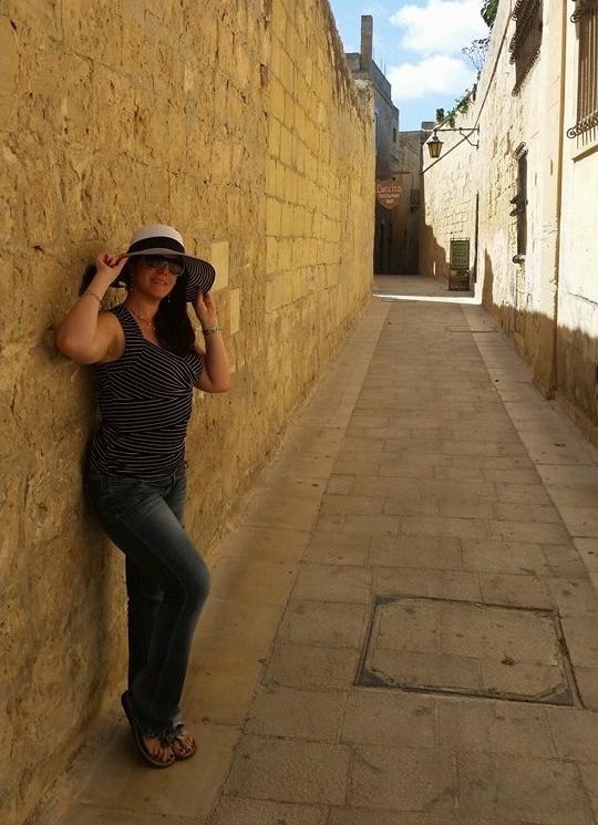 Maria Umpierre - Travel Advisor / Social Media Manager