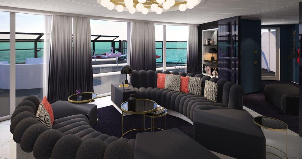 Suites -