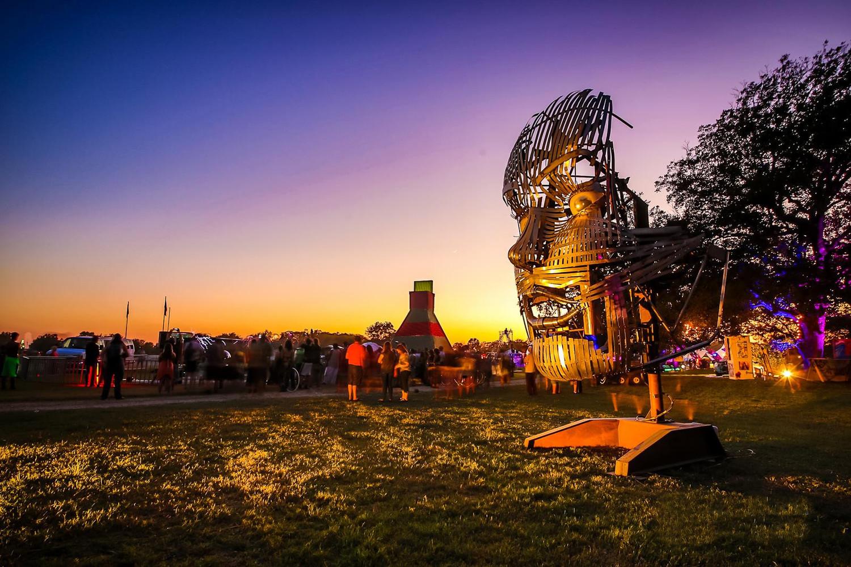 Transformational Festivals — Fulcrum7