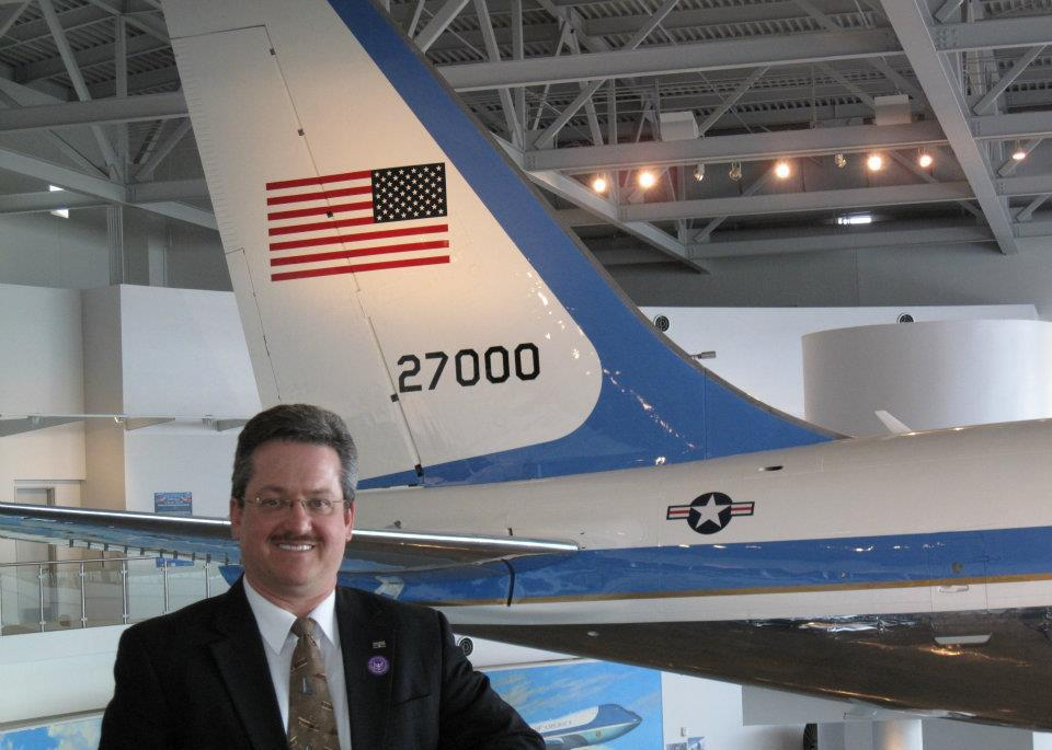 Writing from Loveland Colorado, Ken Wiseman is  Vice President of Aviation for a US Fortune 300 company.  Ken is also a Lay Pastor.