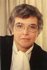 Virginia Mollenkott