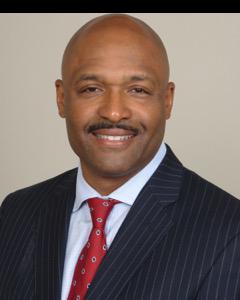 Pastor Michael G. Coleman