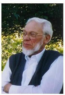Gerald Wagoner Sr.