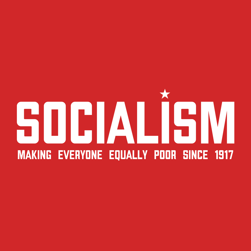 Predating definition of socialism