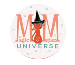 Click for more Magic and Mayhem books!