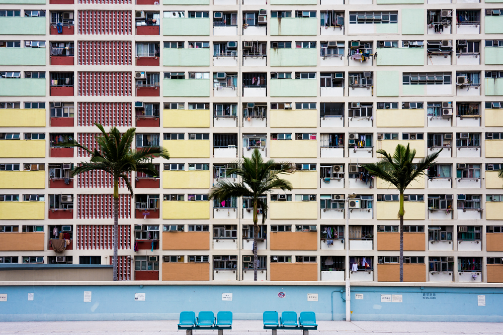 Housing Project, Hong Kong