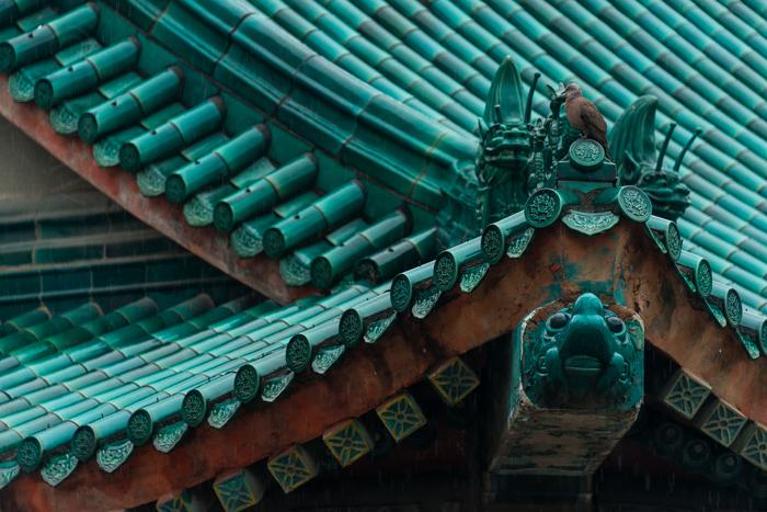 Wong Tai Sin Temple, Hong Kong