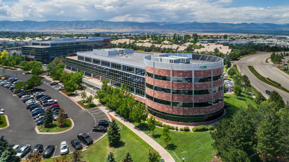 UDR building, Highlands Ranch, CO