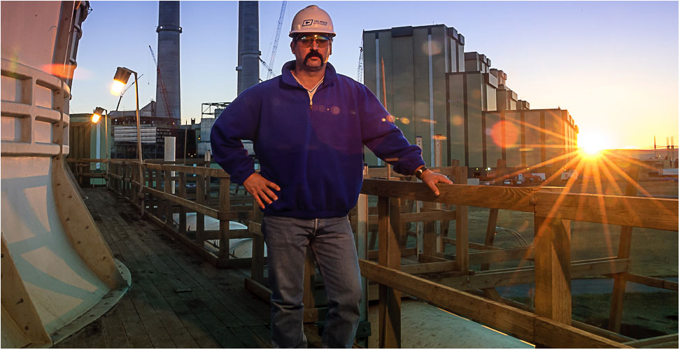 Located in near Denver, Colorado, David photographs portraits all along the front range. He has photographed for all sorts of industry leaders representing the  mining ,  engineering ,  energy , and  healthcare  industries. His rates are very competitive and he is easy to work with. He shoots each assignment thoroughly, from a variety of angles and perspectives, which provides you or your client plenty of choices. David shoots both domestic and international assignments, combining a thoughtful approach incorporating elegant lighting with a strong sense of design. He approaches each assignment with a  CAN DO  attitude, with the intent of producing award winning work that both client and designer would be proud to display.  David has a unique ability to put his subjects at ease. He shoots  corporate headshots , executive portraits as well as environmental portraits for all sorts of business. Whether it's a simple executive portrait or a production nightmare, David will handle the project details and coordination in a professional manner within your budget.  He is also an effective communicator, comfortable with all employees from management to support field staff, and sensitive to the political and inter-personal issues at work. David treats each assignment as an editorial essay, stressing strong, compelling images that communicate the story. Finally, he is an excellent problem solver, adapting quickly to changing conditions and technical challenges, remaining focused on the assignment goals while adhering to practical time and financial constraints.
