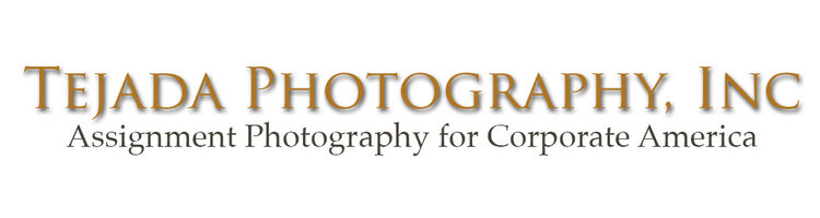 Tejada Photography, Inc.|Assignment Photography for Corporate America