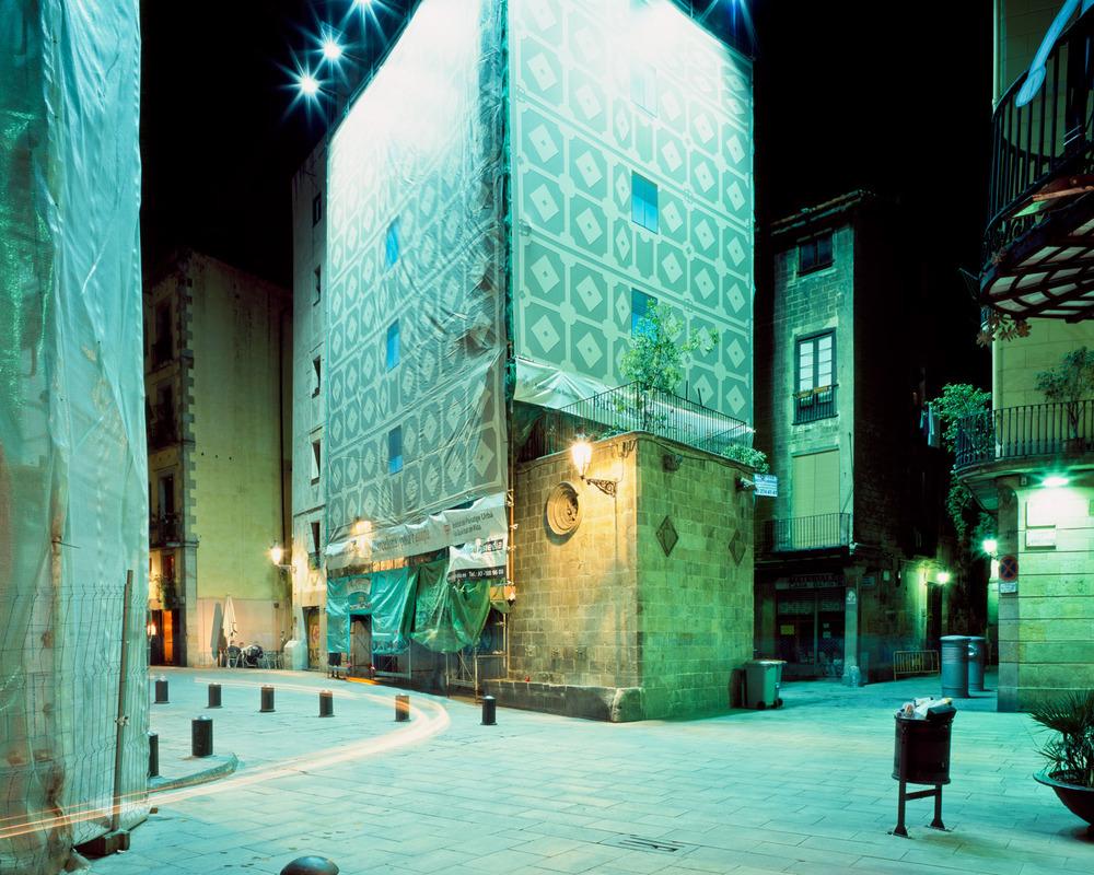 Plaça de Santa Maria, Barcelona