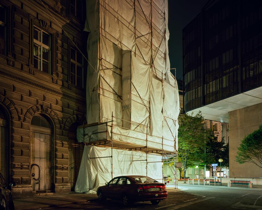 Rockhgasse / Helferstorferstraße, Vienna