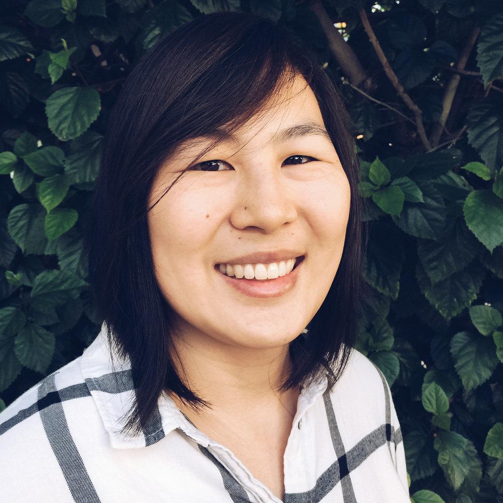 Michelle Kao Nakphong