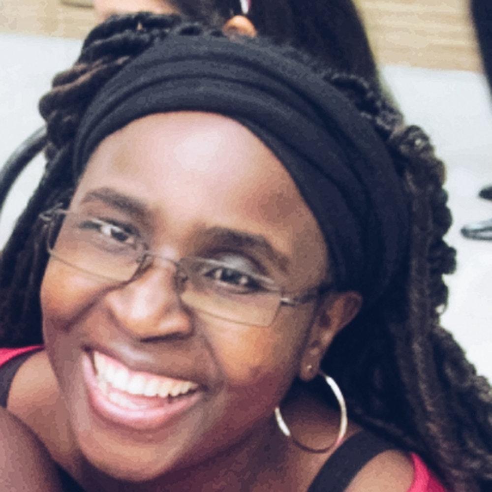 Beauty Gunda Ndoro