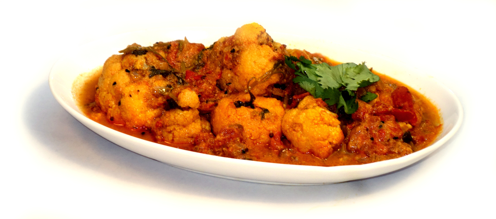 Gobhi ka Salan