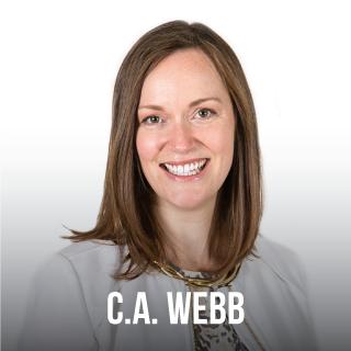 C.A. Webb