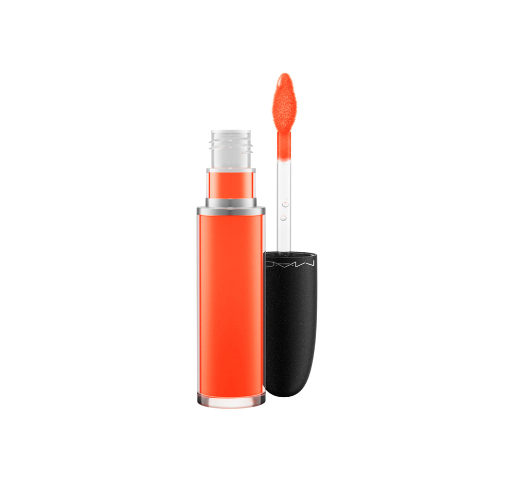 MAC Retro Matte Liquid Lipstick, £21