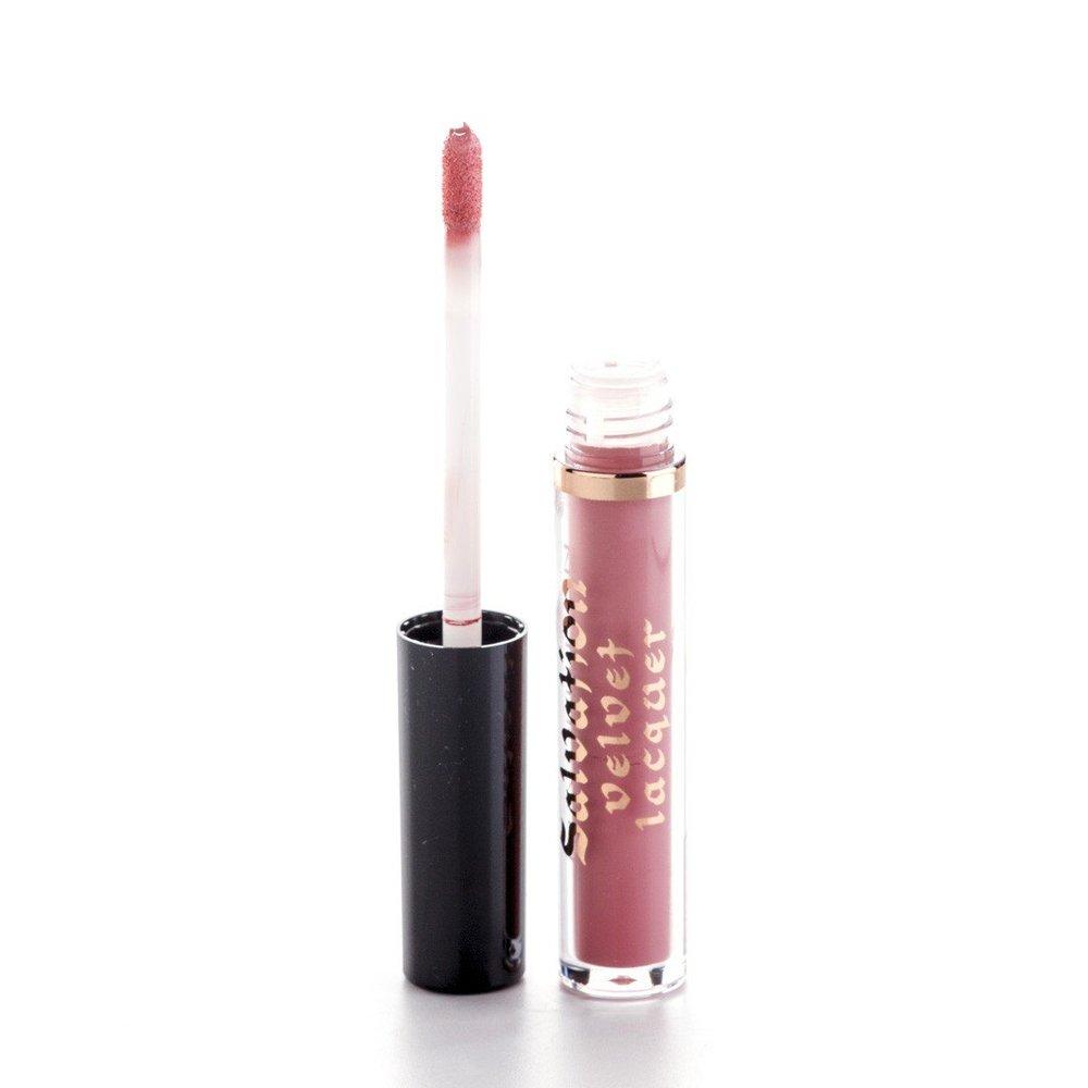 Makeup Revolution Velvet Lacquer, £3