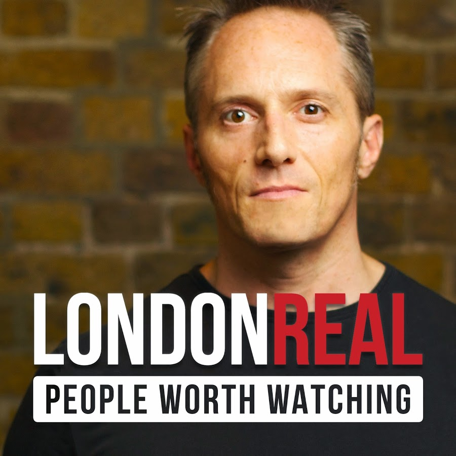 London Real might be a new addition to my podcast playlist, but it's a brilliant resource of information and inspiration.