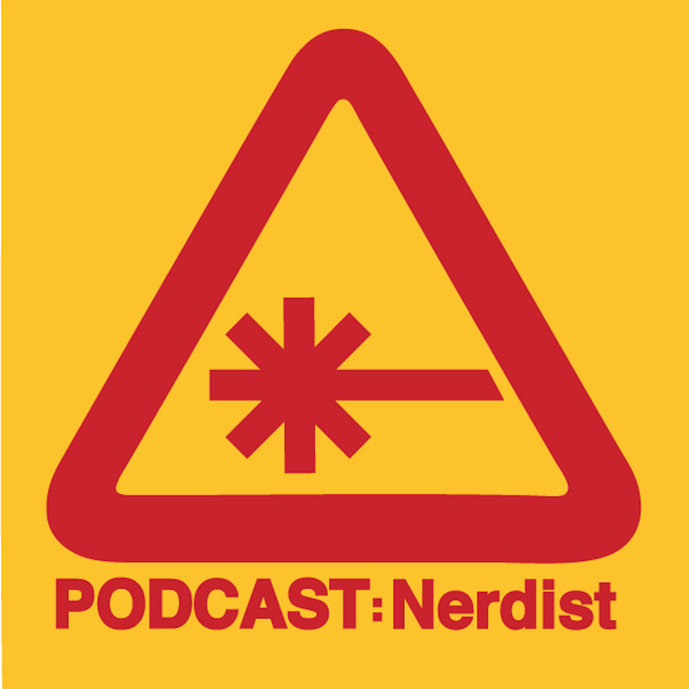 The Nerdist Podcast kind of does what it says on the tin - there's a mutual geek out about their guest and their guest's work. Trust me these guys get incredible interviews out of their guests, and their hostful episodes, where it's just Chris, Jonah and Matt.