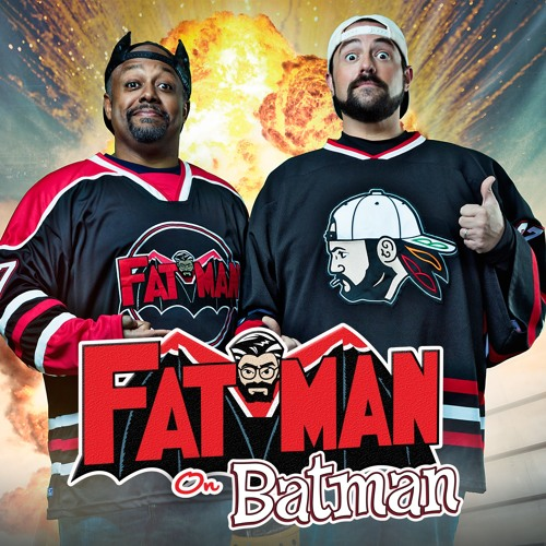 Fatman on Batman: so much to love, from the cheeky song at the beginning (I defy you not to hum it and go back so you can learn the words) to the somehow beautifully eloquent, but also a bit sweary dialogue. Brilliant.