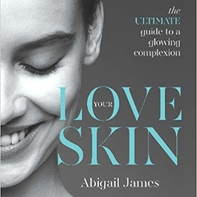 Love Your Skin, £20 - Amazon.