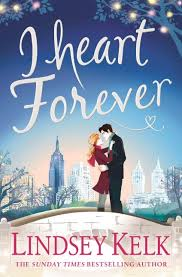 I Heart Forever on Kindle, £3.99.