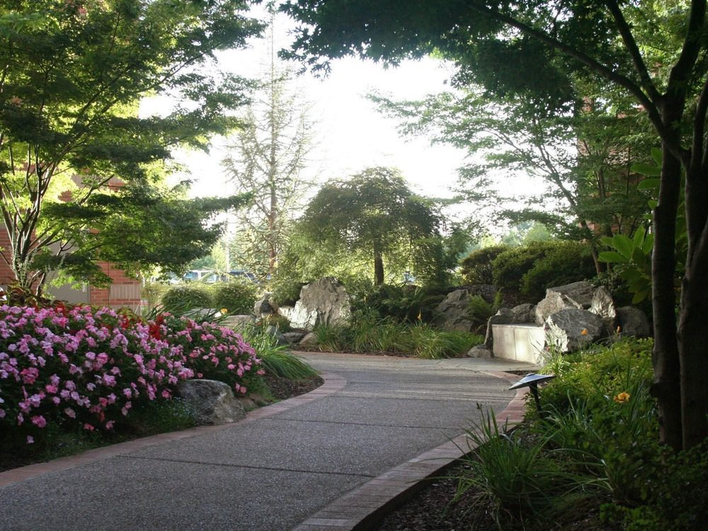 Lewis Park, Medford OR