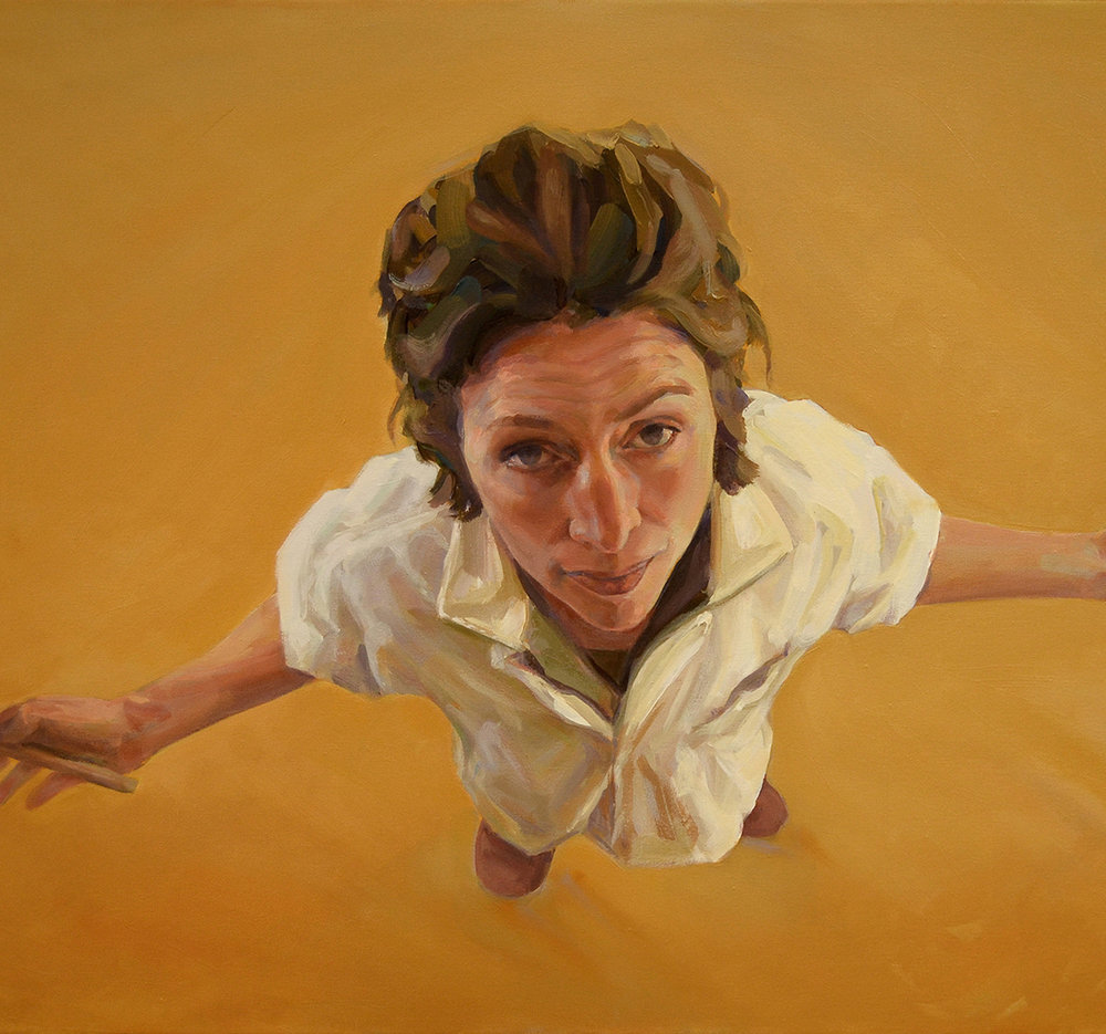 'Glass Ceiling' Ruth Borchard