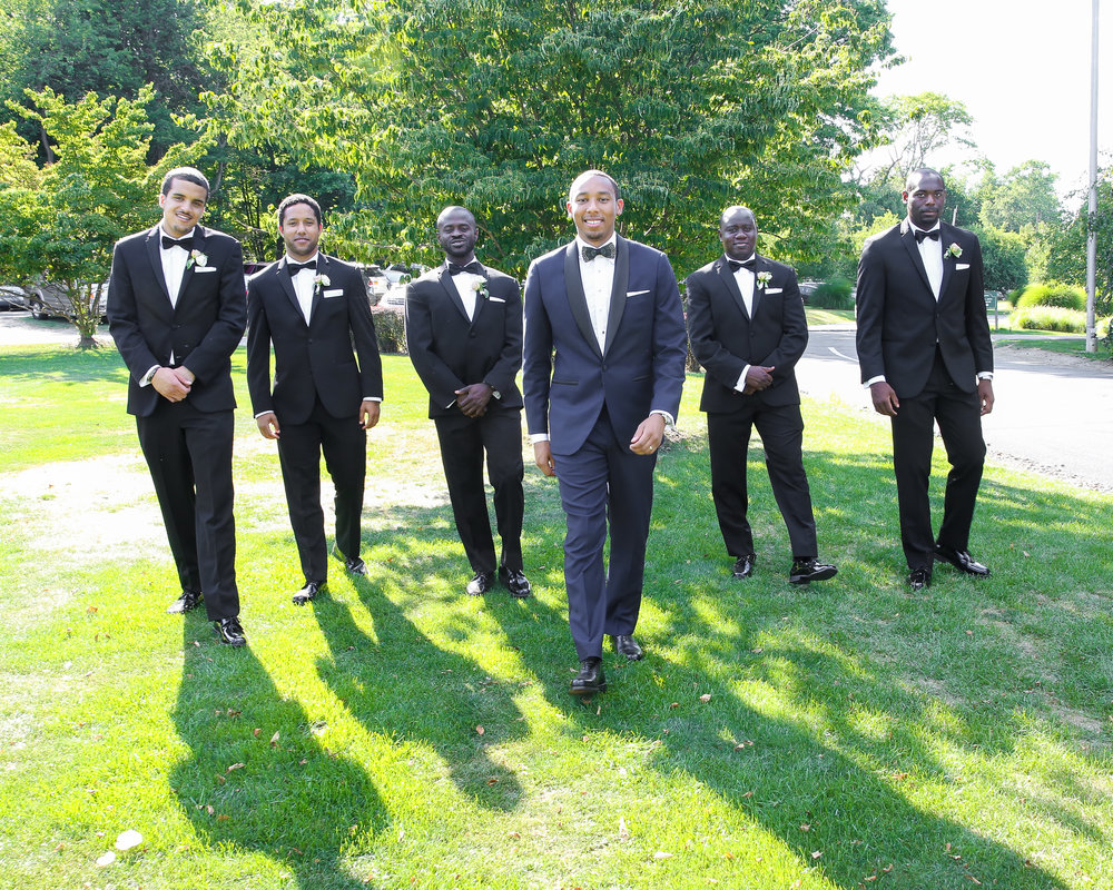 Bjorn & Company | NYC Weddings | Westchester Weddings | NYC Wedding Planner