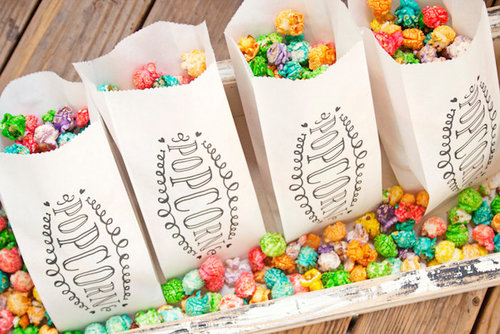 fun with food unexpected unconventional wedding treats sweets