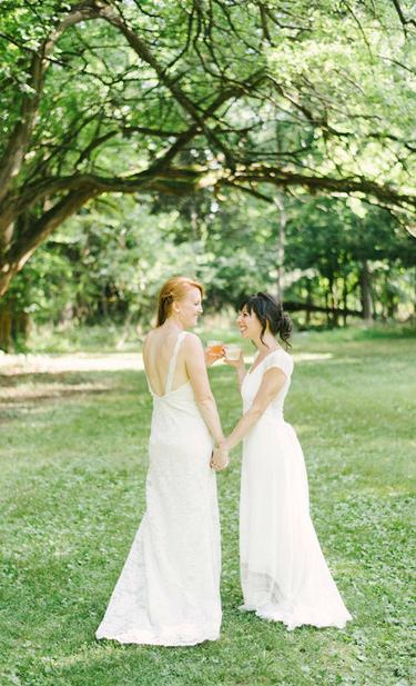 H&H Weddings - Rachel & Kaitlyn