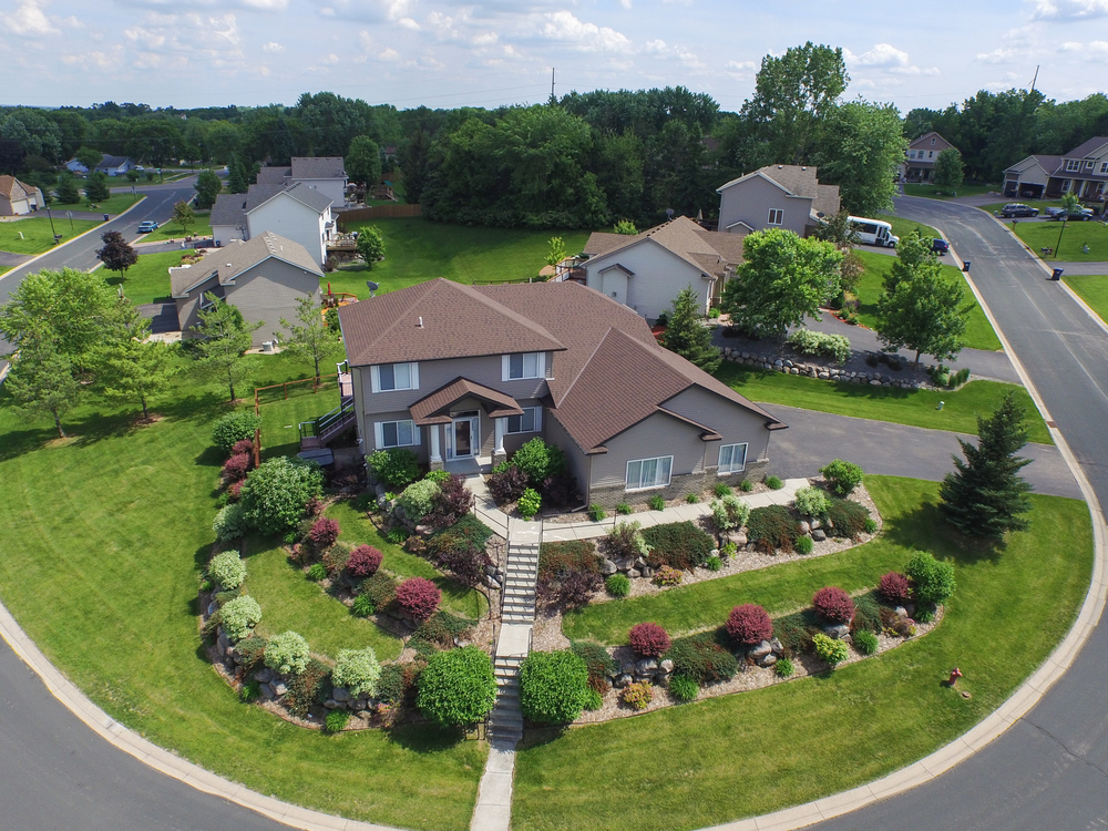 Drones, aerial residential real estate and landscape photography