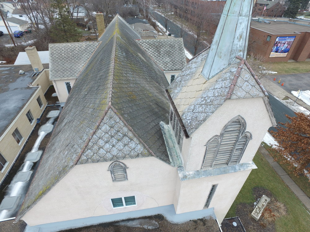 Roofing Inspection After Wind Damage
